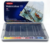 Watercolour Pencils 72