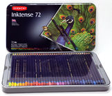 Inktense Pencils 72
