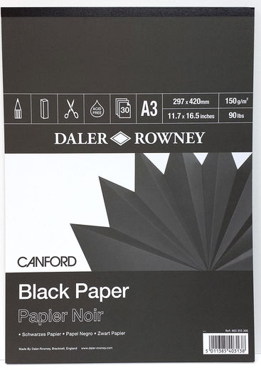 Canford Black Paper