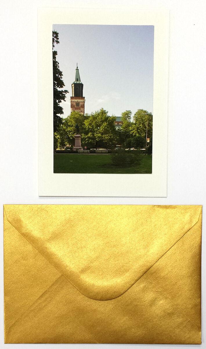 Lahjakortti Turku