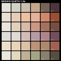 Brown Earth