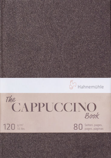 Hahnemühle Cappuccino Book